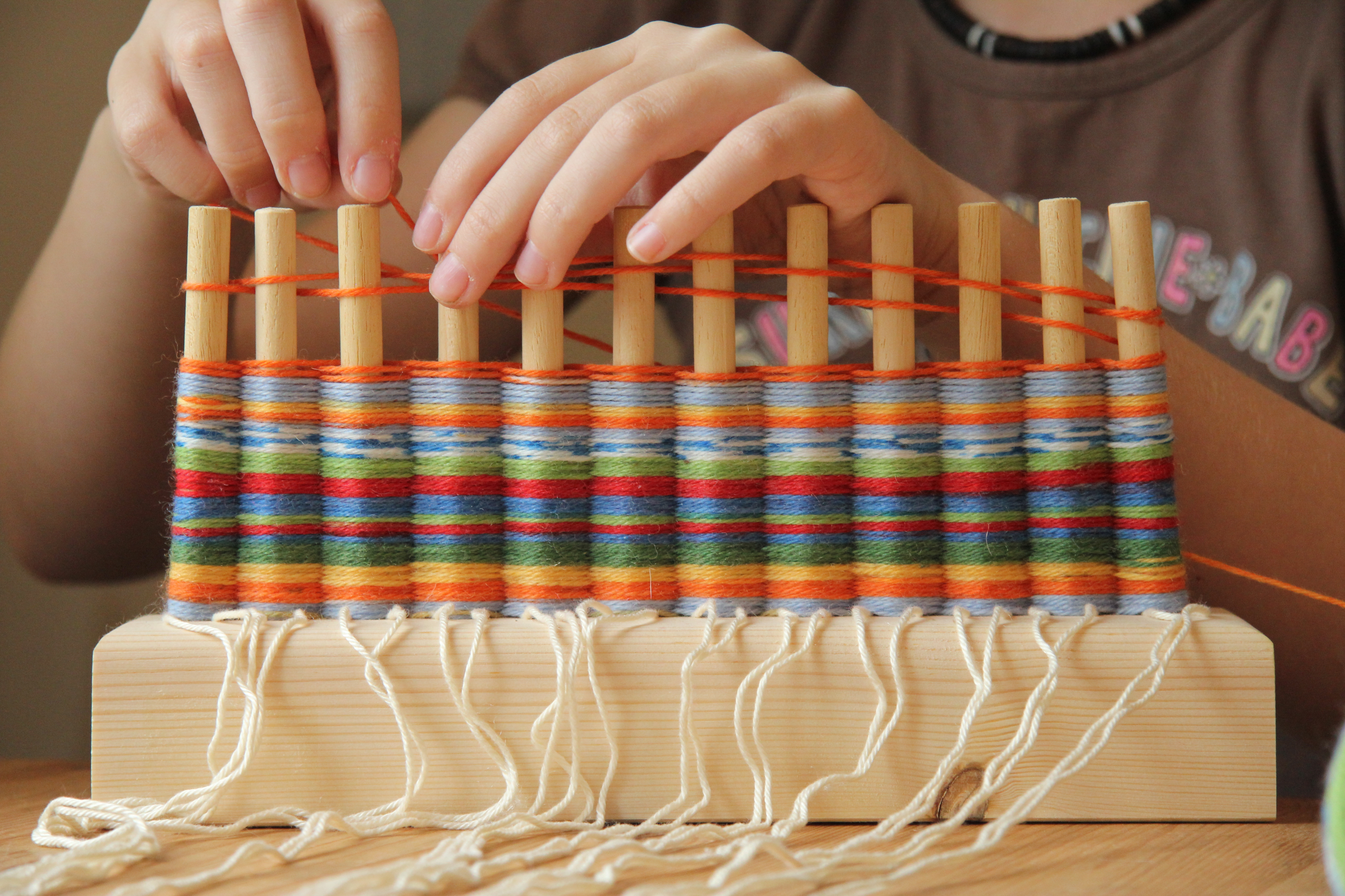 High fashion weaving loom video Boris Becker reveals he was pummelled by then wife Barbara as he